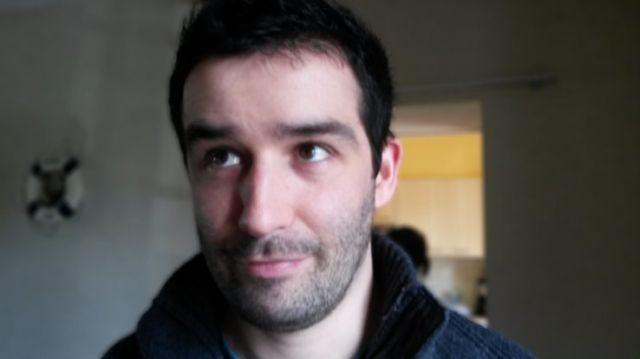 Cédric Moreau, lead dev Duniter