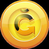 Logo de Ğ1, la première crypto-monnaie libre